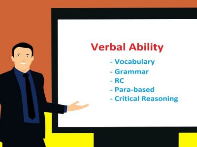 Verbal Ability Prep for Competitive Exams
